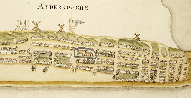 aldeburgh-map